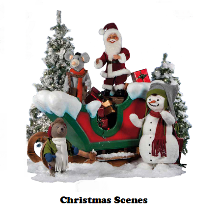 See what we have regarding Chrismas Scenes